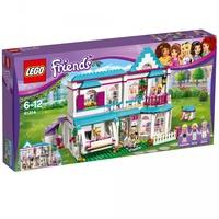 Lego Friends Stephanies Haus (41314)