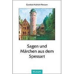 Sagen und Märchen aus dem Spessart - Buch