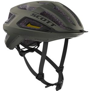 SCOTT 275192-6920-008 Helm, Komodo Green, L