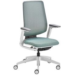 sedus Bürostuhl se:flex ef-122/001 grün