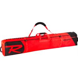 Rossignol - Hero Ski Wheeled 2/3 p  - Skisäcke