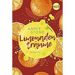 Limonadenträume / Limonade Bd.2. Annie Stone  - Buch