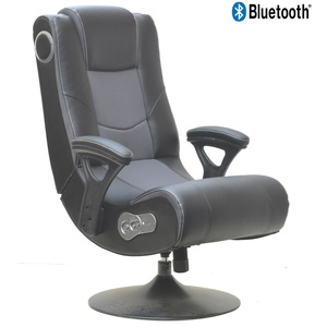 Drehsessel Gaming Chair Music Rocker Bluetooth Playstation XBOX Soundsessel