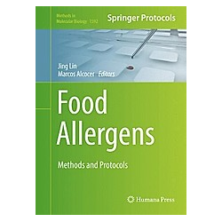 Food Allergens - Buch