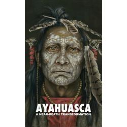 Ayahuasca als Buch von Adriano Lucca