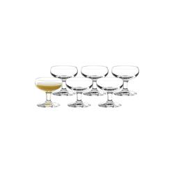 Stölzle Likörglas Likörschale 85 ml 6er Set, Glas