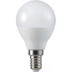 LED Tropfenform 5,5W (40W) (DH 5x8 cm)