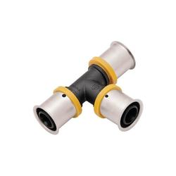 KAN-therm Pressfitting T-Stück PPSU 40 mm - K-070704