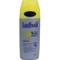 STADA Aktiv Spray LSF 20 150 ml