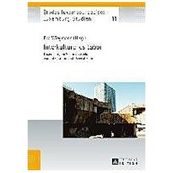 Interkulturelles Labor - Buch
