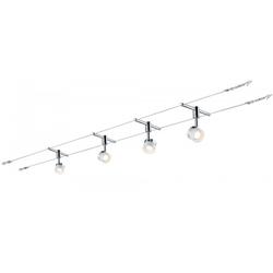 Seil-Set LED Stage(L 1000 cm)