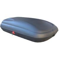 VDP CA320 Carbon inkl. Alurelingträger