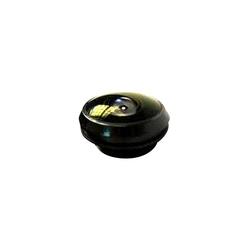 f=1,05mm 206Grad Blickwinkel Mini Weitwinkel Objektiv M12 für Minikamera
