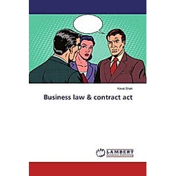 Business law & contract act
