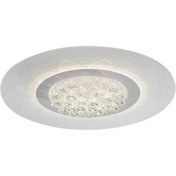 ECO-Light LED-HIMALAYA-PL50 LED-HIMALAYA-PL50 LED-Deckenleuchte Weiß 42W