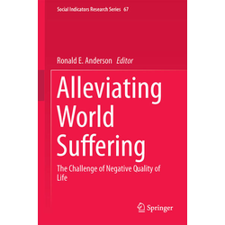 Alleviating World Suffering als Buch von