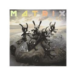 B.A.P - Matrix (CD)