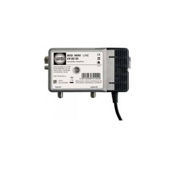 Wisi Hausanschlussverstärker VX 82 0S