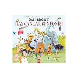 Hayvanlar Senfonisi. Dan Brown  - Buch
