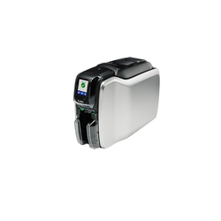 ZC300 - Kartendrucker, einseitiger Druck, USB + Ethernet