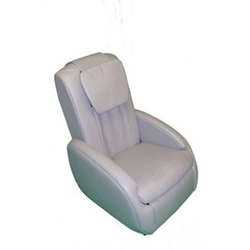Alpha Techno Massagesessel Alpha 90 - grau