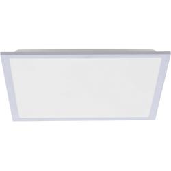 Leuchten Direkt LED Panel FLAT, LED Deckenleuchte, LED Deckenlampe