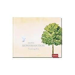 Meine Konfirmation - Buch