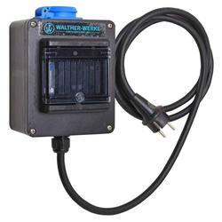 Walther Werke Stromzähler-Leitung 64Z0010