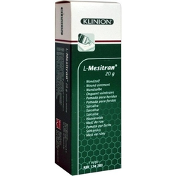 L-MESITRAN Wundsalbe 20 g