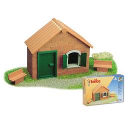 Teifoc Haus mit Dachplatte
