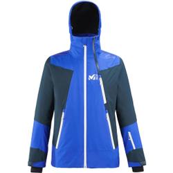 Millet - Alagna Stretch Jacke - Skijacken - Größe: M