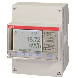ABB A41 313-100 Wechselstromzähler 1St.