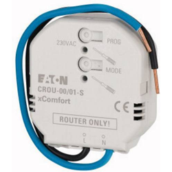 Eaton CROU-00/01-S xComfort Router