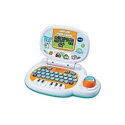 Vtech Lern und Musik Laptop  Lerncomputer