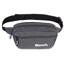 Bench  Classic Hüfttasche 23 cm - Grau