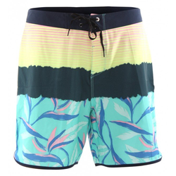 HURLEY PHANTOM PLAYA GRANDE 18 Boardshort 2020 aurora green - 30
