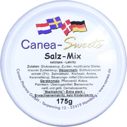 Salz-Mix Lakritz