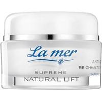 LA MER Supreme Natural Lift Anti Age Cream reichhaltig 50 ml (parfümfrei)