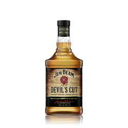 Jim Beam Devil's Cut 45% 1l