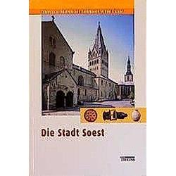 Die Stadt Soest - Buch