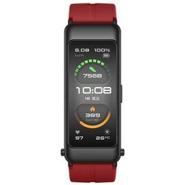Huawei TalkBand B6 Sport coral red