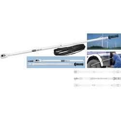 Drehmomentschlüssel 6160-1CT 1 Zoll 600-1600 Nm HAZET