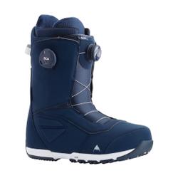 Burton - Ruler Boa Blue 2021 - Herren Snowboard Boots - Größe: 10 US