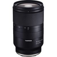 Tamron 28-75mm F2,8 Di III RXD Sony E