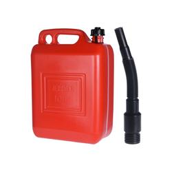 HTI-Living Kanister Benzinkanister 10 Liter Benzinkanister 10 Liter