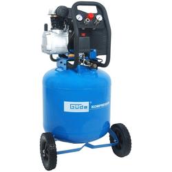 GÜDE Kompressor 220/10/50 blau