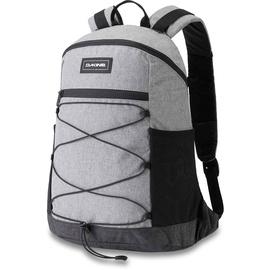 DAKINE WNDR Pack 18l Greyscale