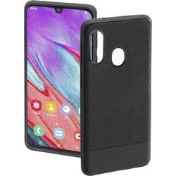 Cover  Shield  für Samsung Galaxy A40, Schwarz