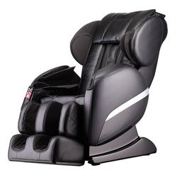 HOME DELUXE Massagesessel Siesta V2 (1-tlg), Ganzkörpermassage schwarz 82 cm x 147 cm x 81 cm