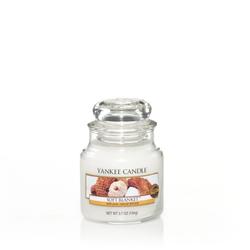 YANKEE CANDLE Kleine Kerze SOFT BLANKET 104 g Duftkerze